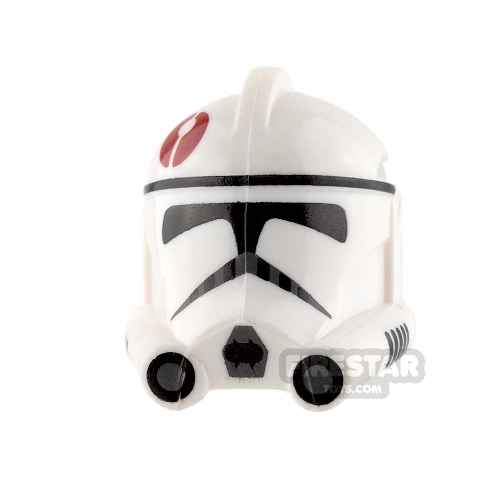 Clone Army Customs - P2 Helmet - 91st Neyo