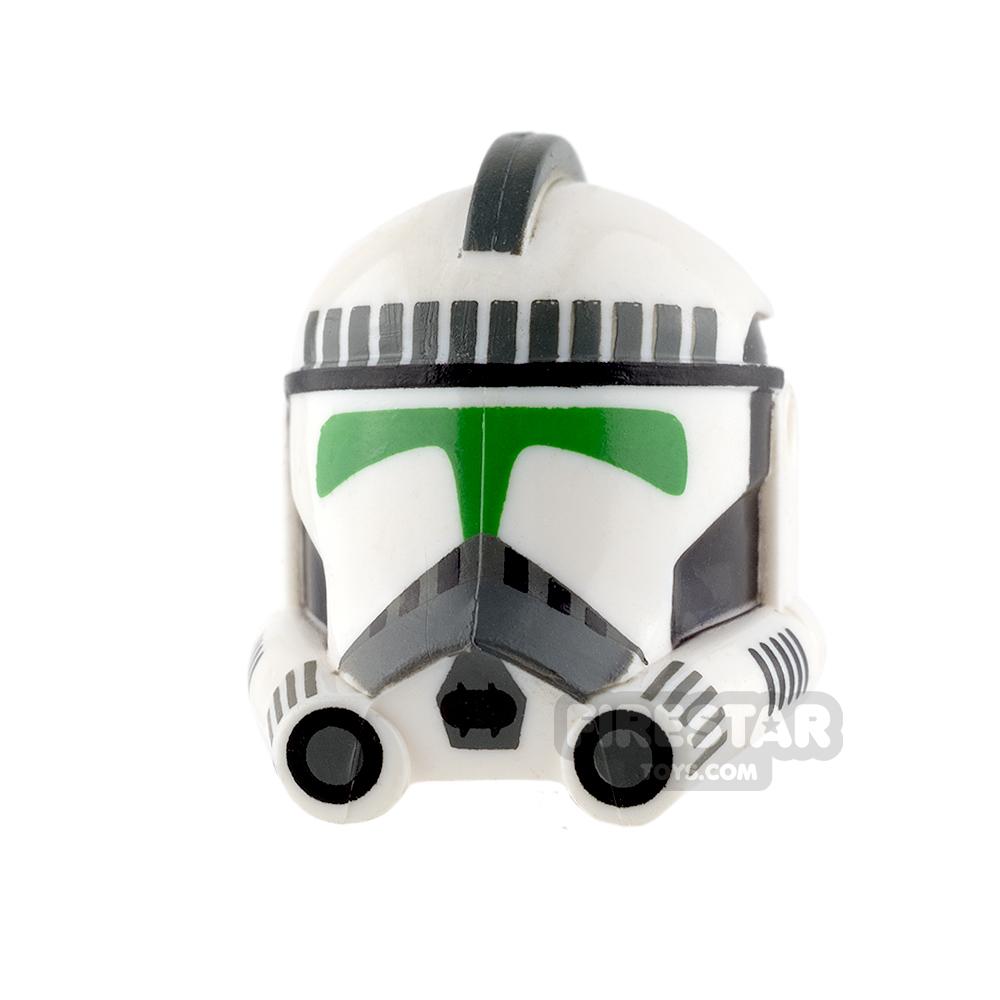 Clone Army Customs - P2 Helmet - Shock Jet