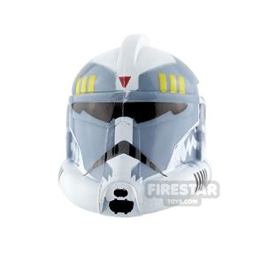 Clone Army Customs - Recon Helmet - Wolffe Invert