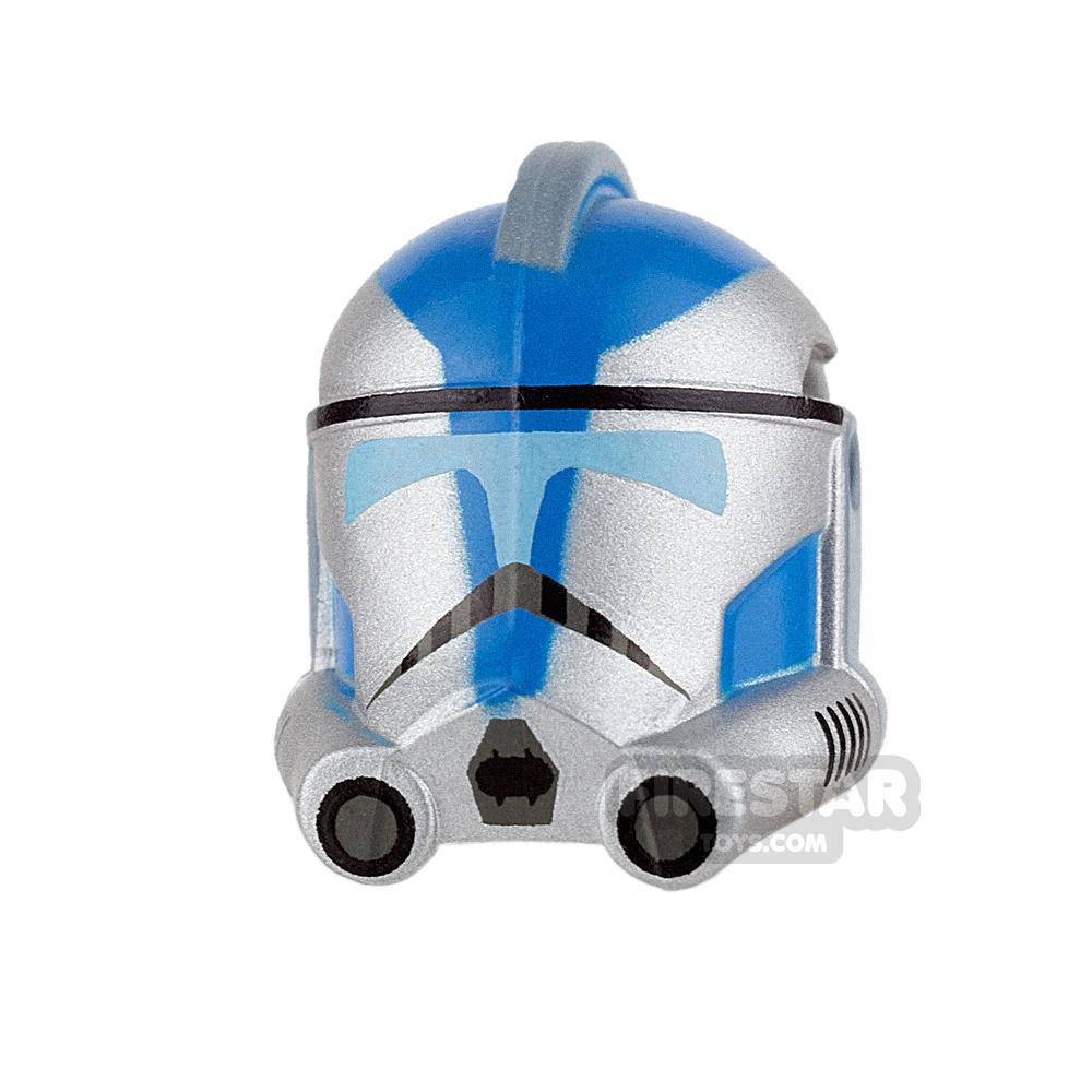 Clone Army Customs - P2 Helmet - Urban Ops Gree