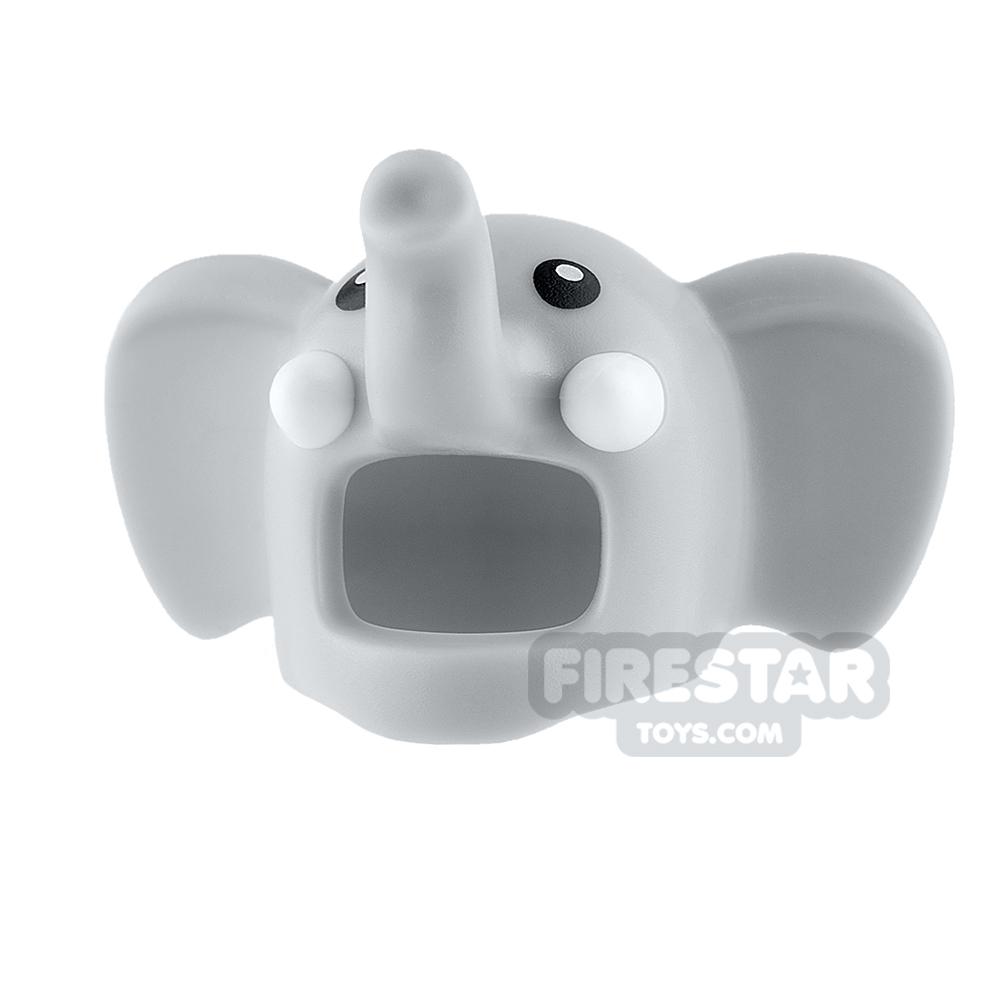 LEGO Elephant Headcover