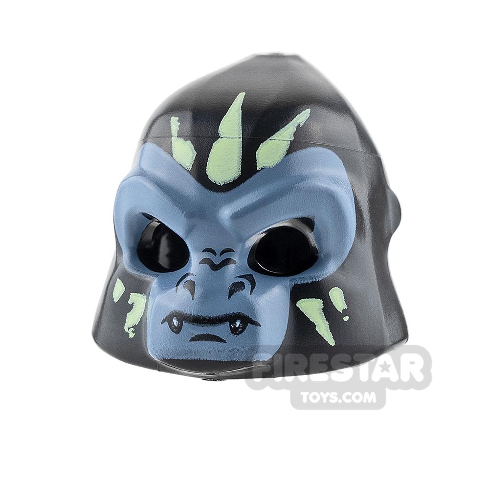 LEGO - Gorilla Mask - Gorzan