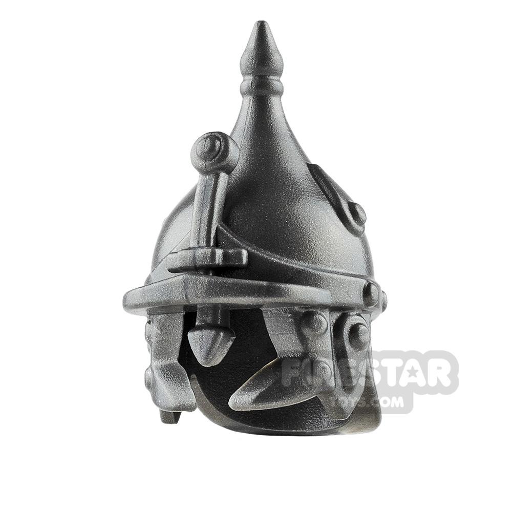 BrickWarriors Arabian Helmet