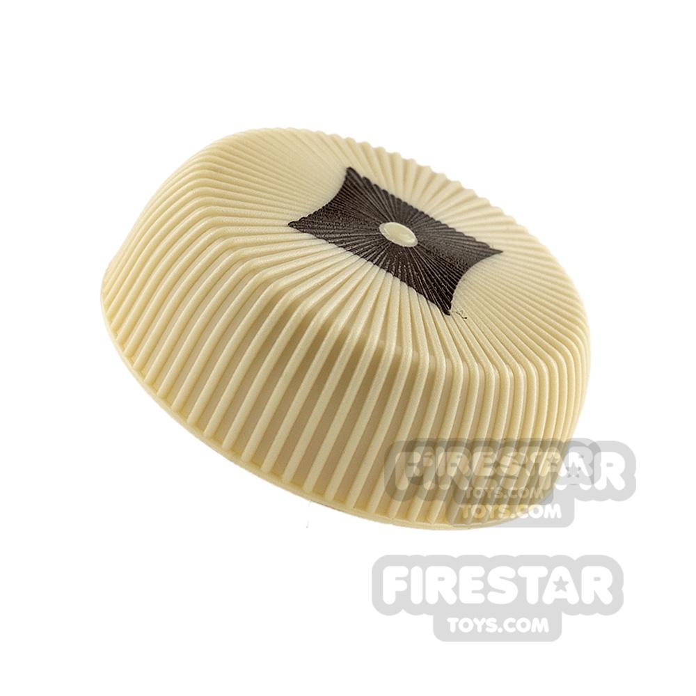 SI-DAN - Ronin's Headgear - Tan