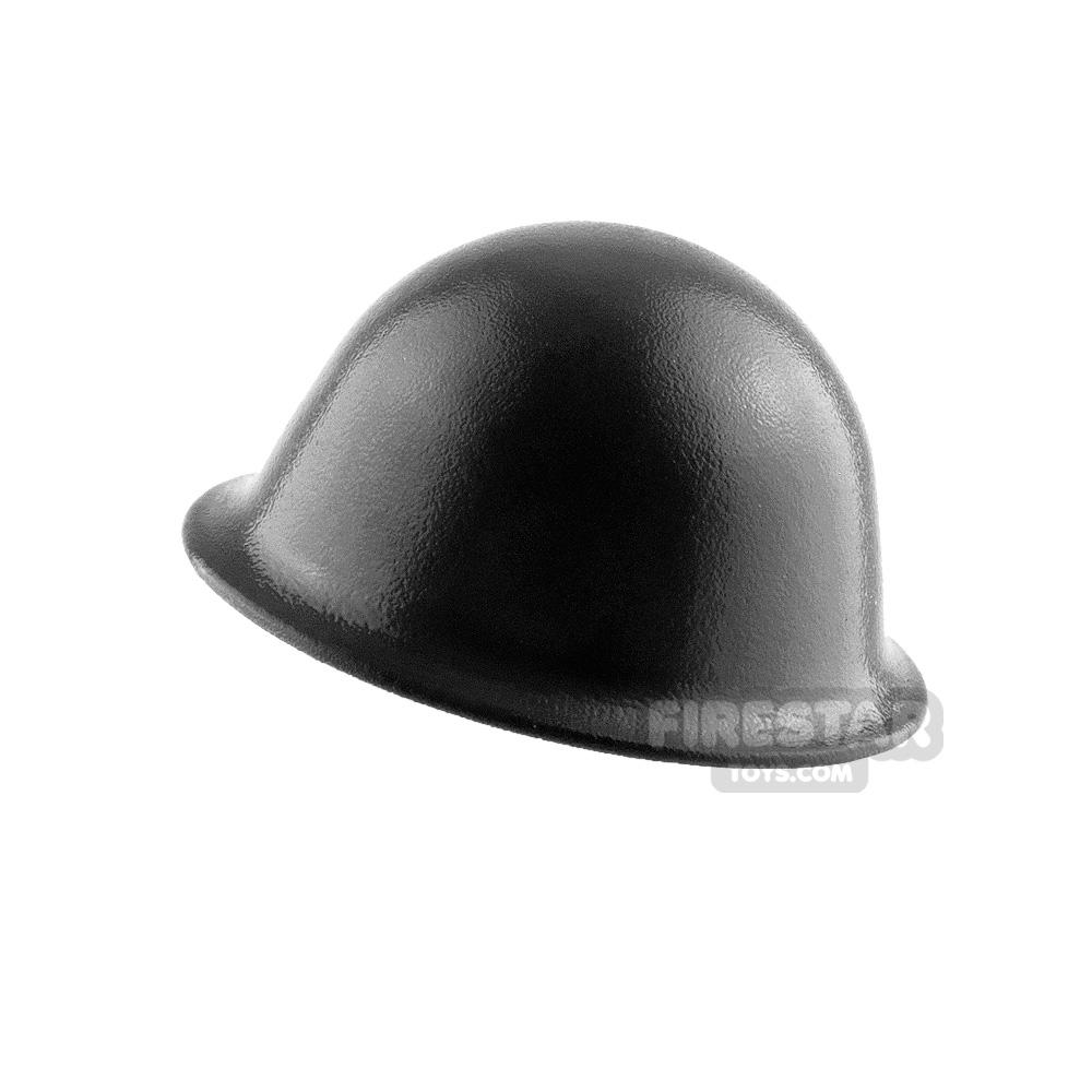 Brickarms - T90 Japanese Helmet - Black