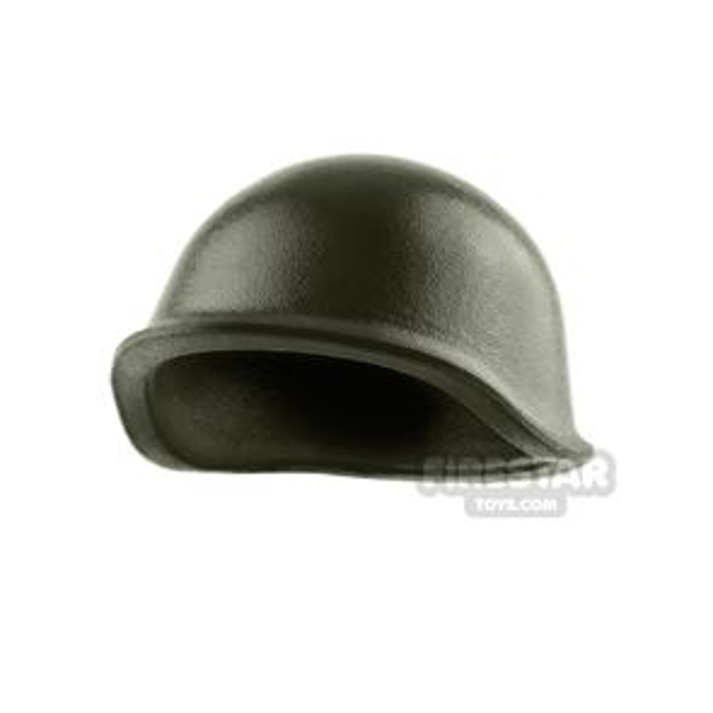 Brickarms - SSh-40 Russian Helmet - Army Green
