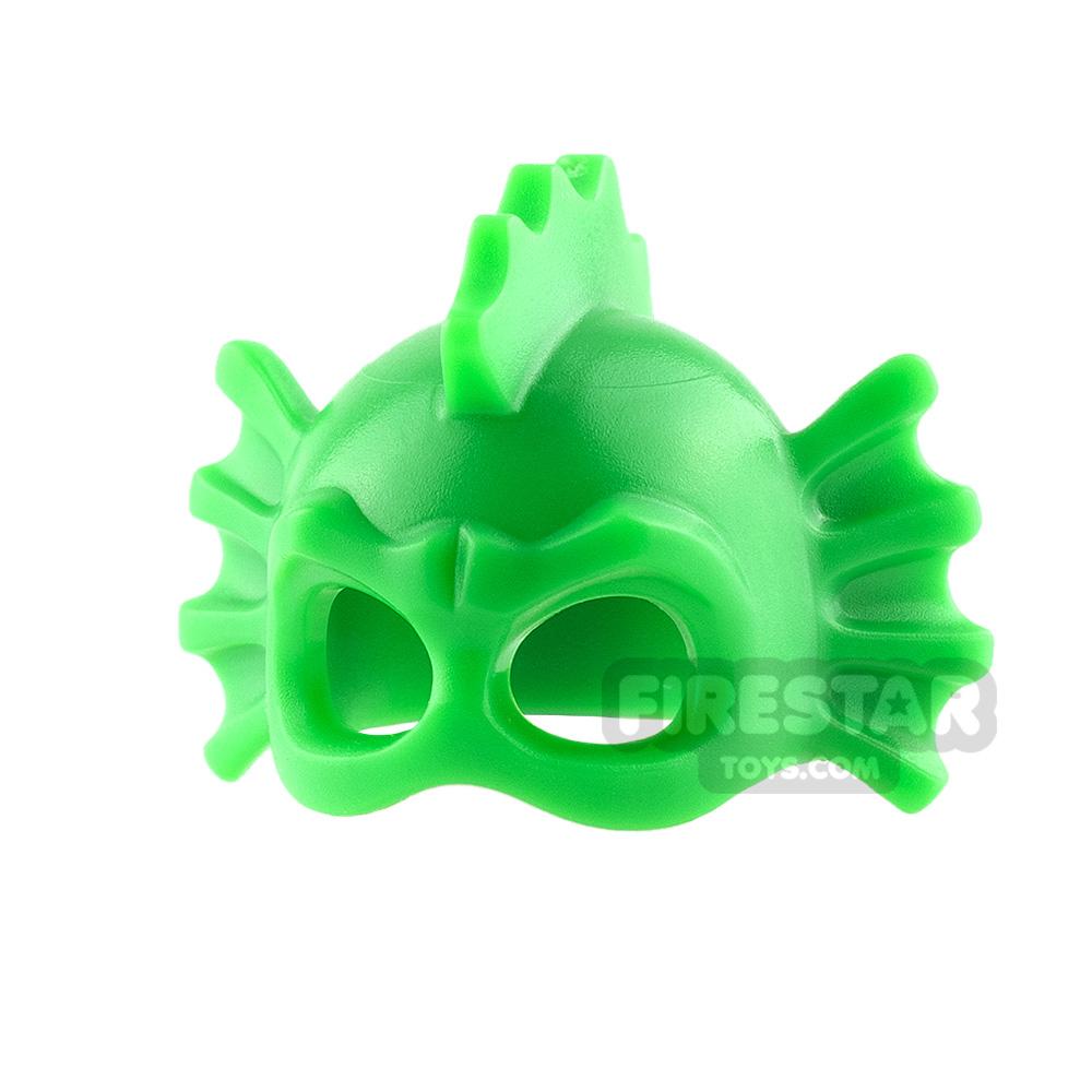 LEGO Swamp Creature Helmet