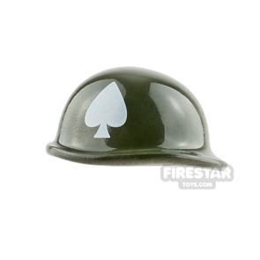BrickForge M1 Helmet Infantry
