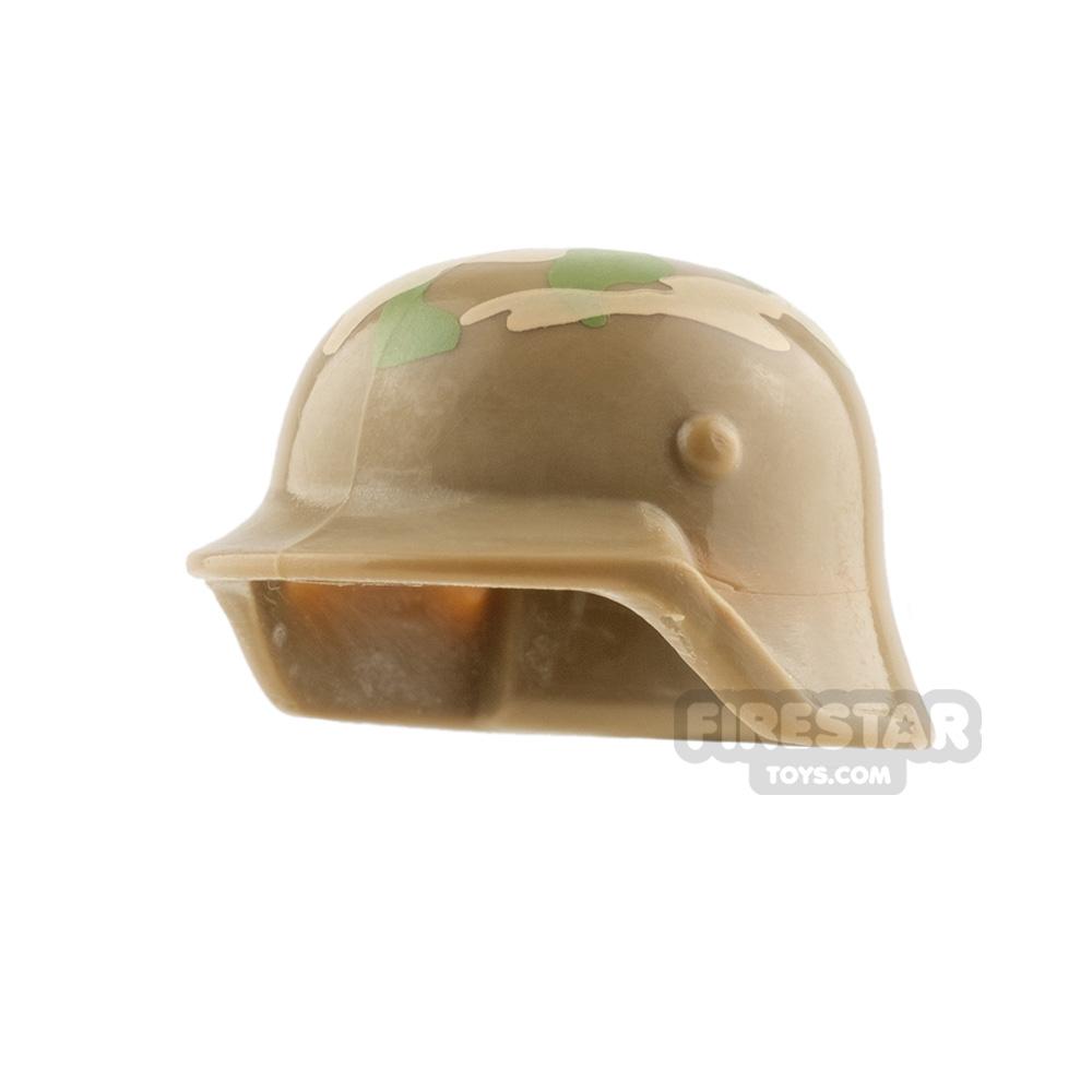 BrickForge M35 Helmet Camo
