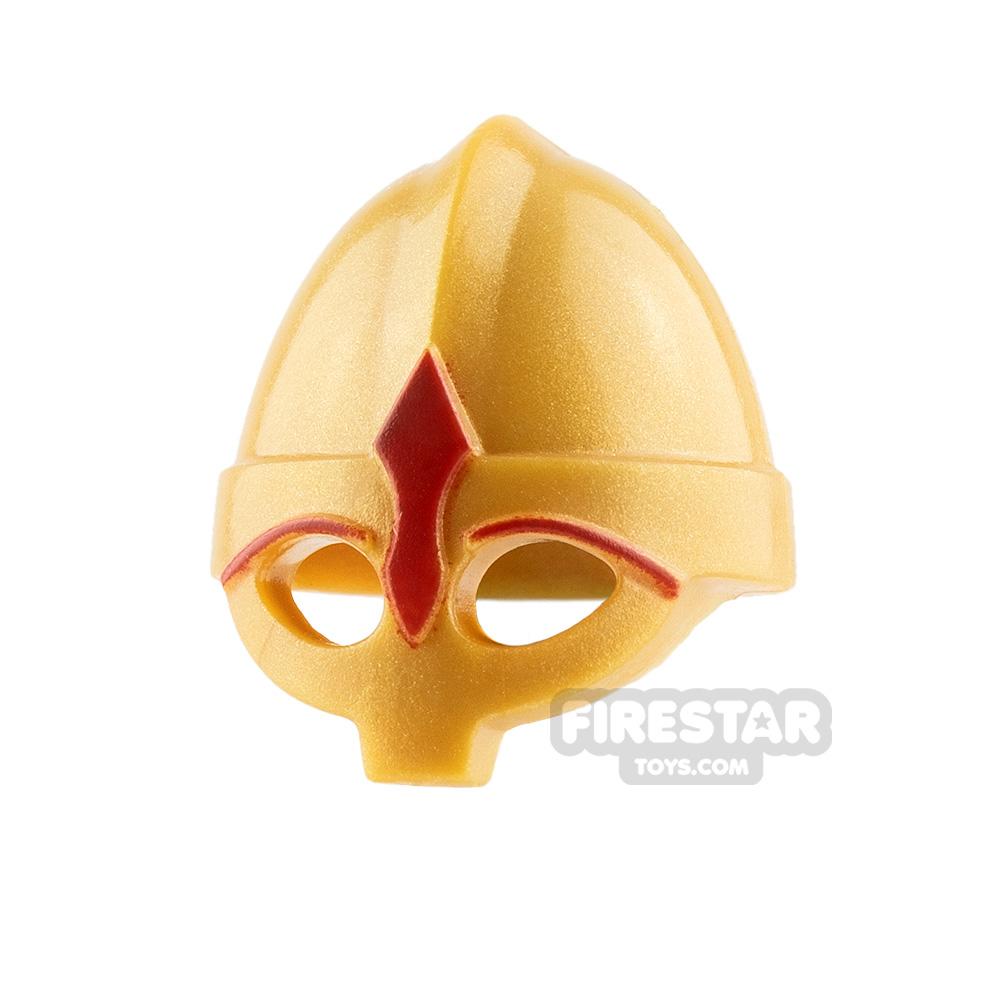 BrickForge Viking Helmet Chieftain