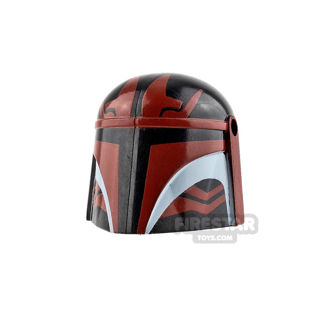 Clone Army Customs Mando Kenobi