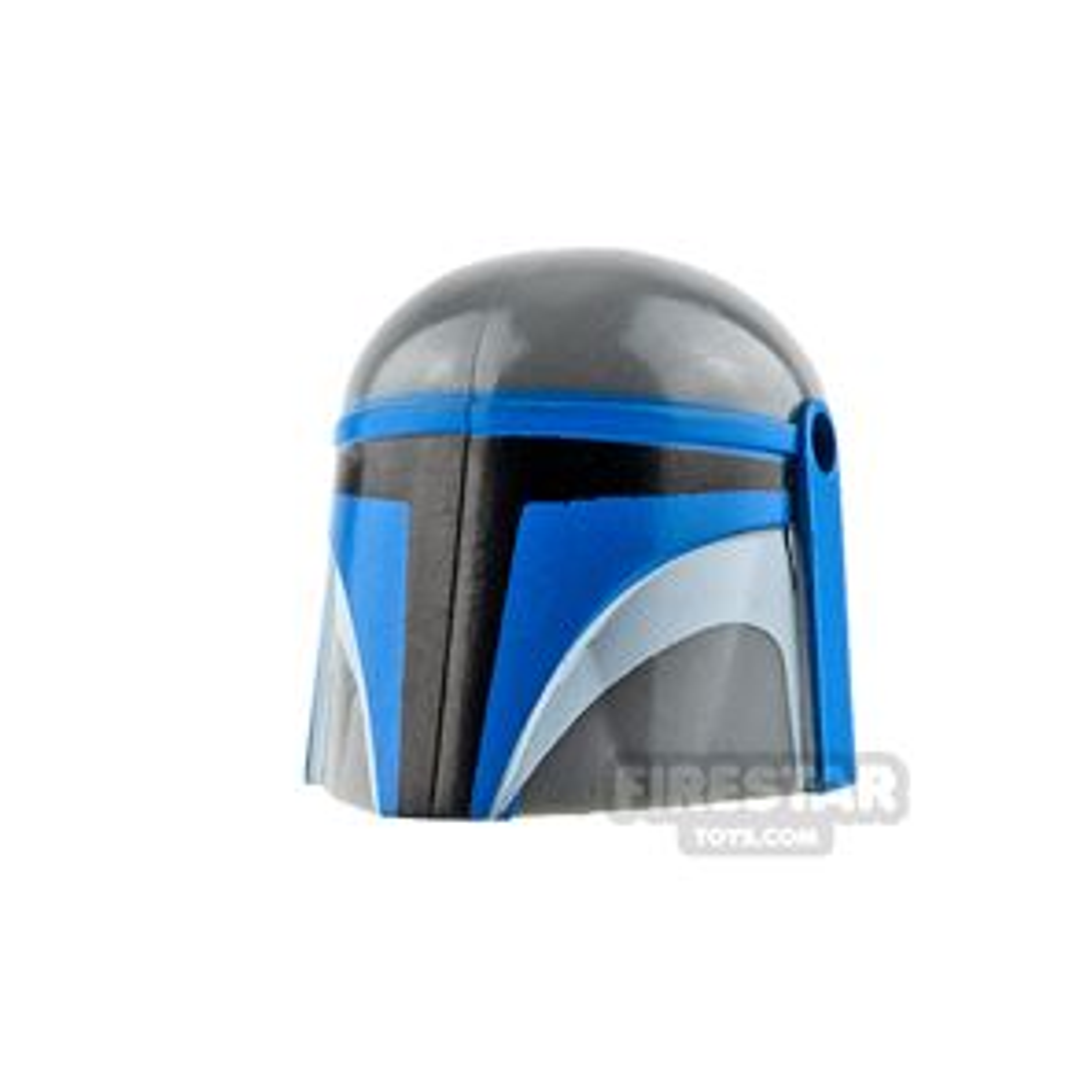 Clone Army Customs Mando Helmet DW Grunt