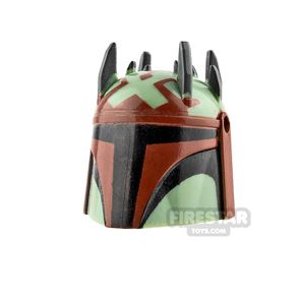Clone Army Customs Super Mando Kash