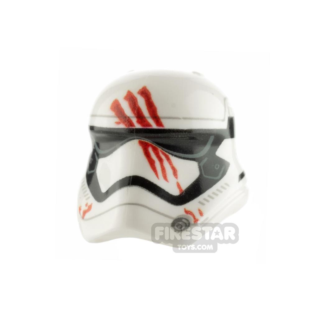 Custom Design Headgear SW FN-2187 Stormtrooper Helmet