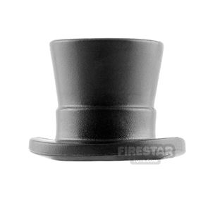 LEGO Top Hat For Molded Heads