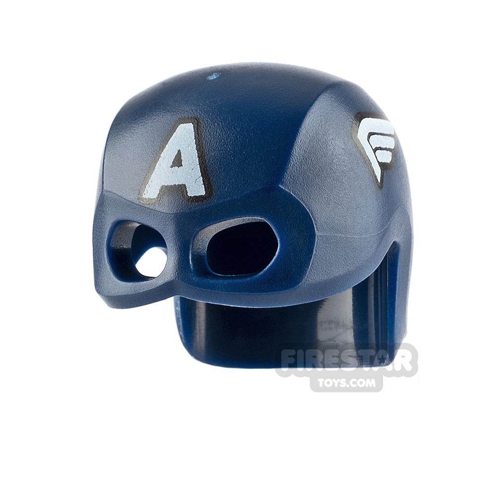 LEGO Captain America Helmet