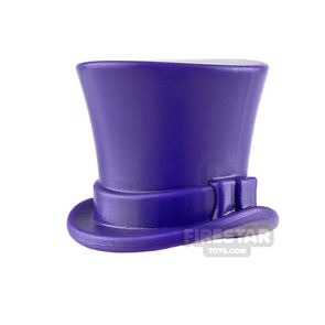 LEGO Top Hat with Ribbon
