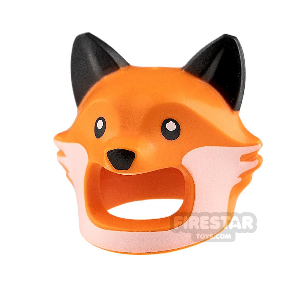 LEGO Fox Headcover