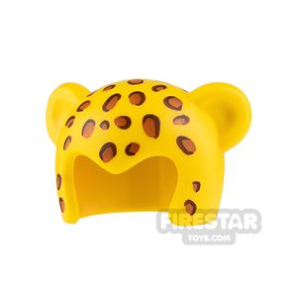 LEGO Leopard Headcover