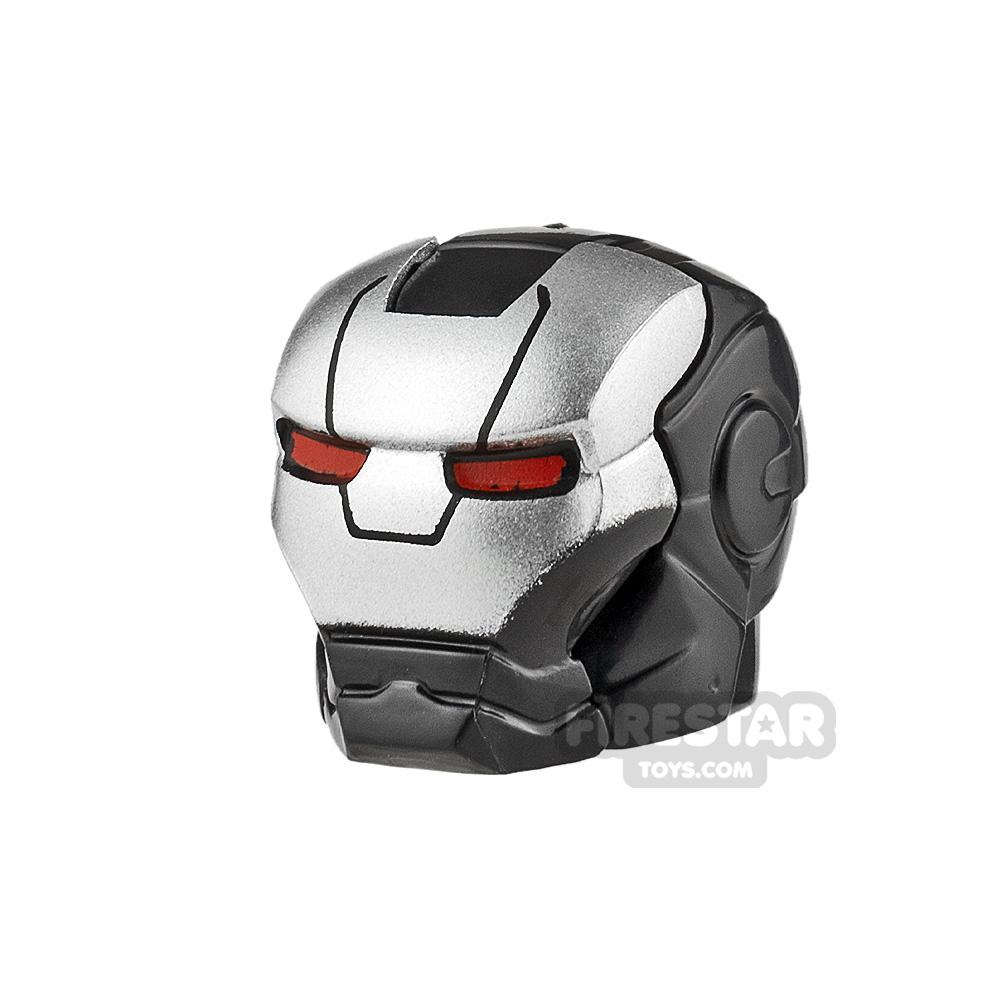 LEGO War Machine Mask
