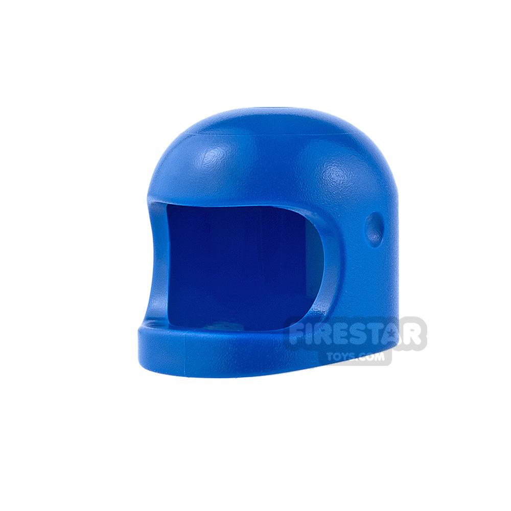 LEGO Biker Helmet with Thick Chin Strap