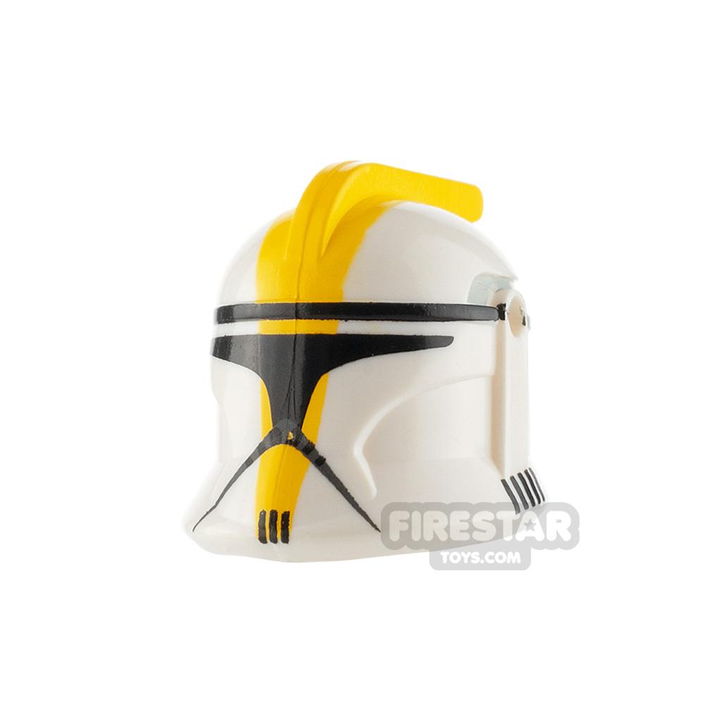 Clone Army Customs P1 Helmet 327th