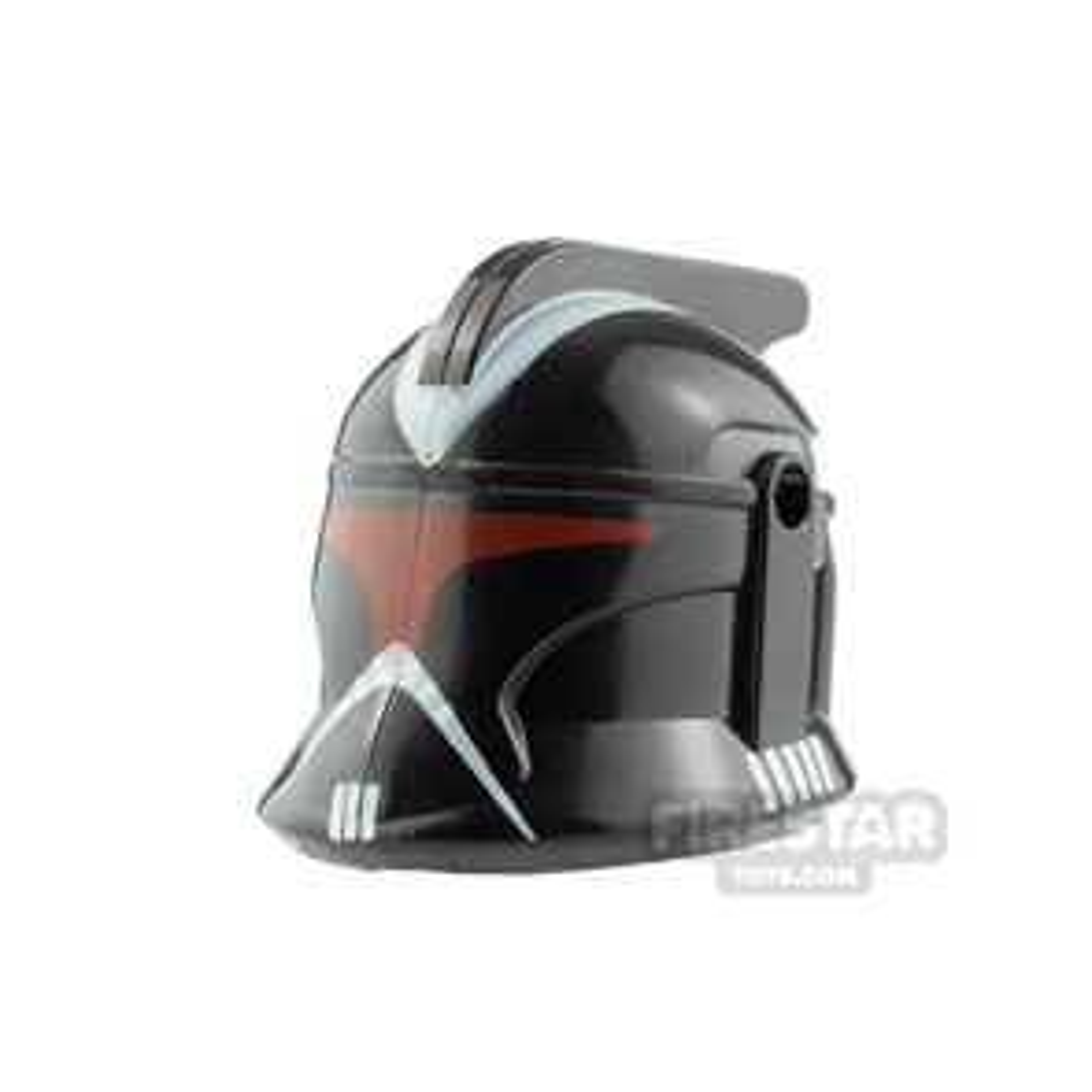 Clone Army Customs P1 Helmet Stealth
