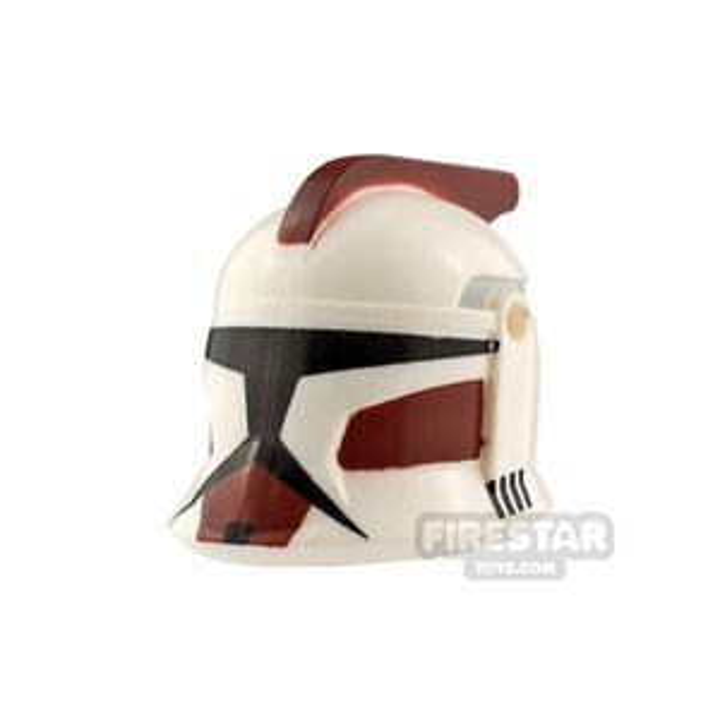 Clone Army Customs CWP1 Helmet Fox