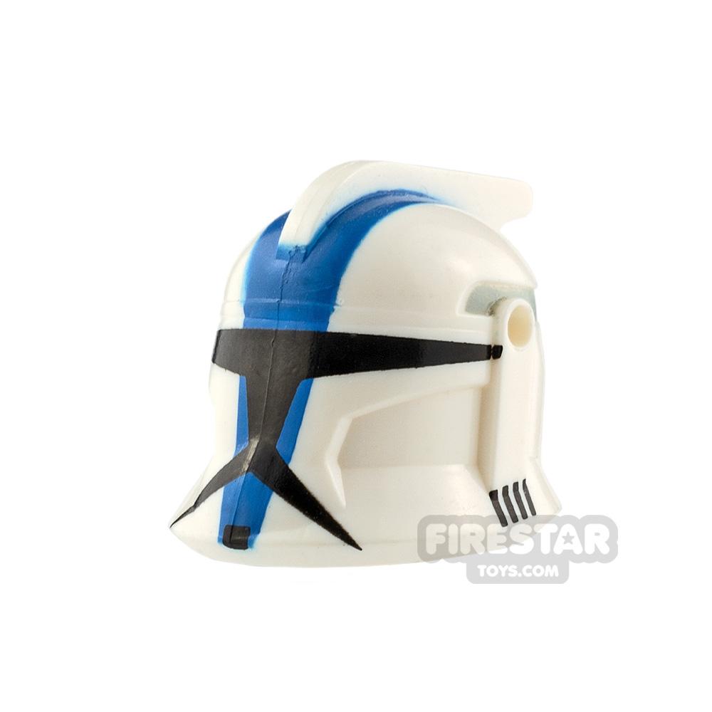 Clone Army Customs CWP1 Helmet 501st