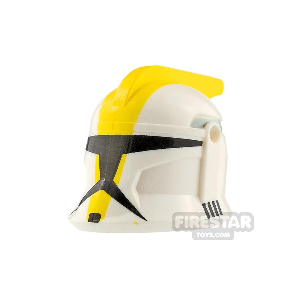 Clone Army Customs CWP1 Helmet 327th