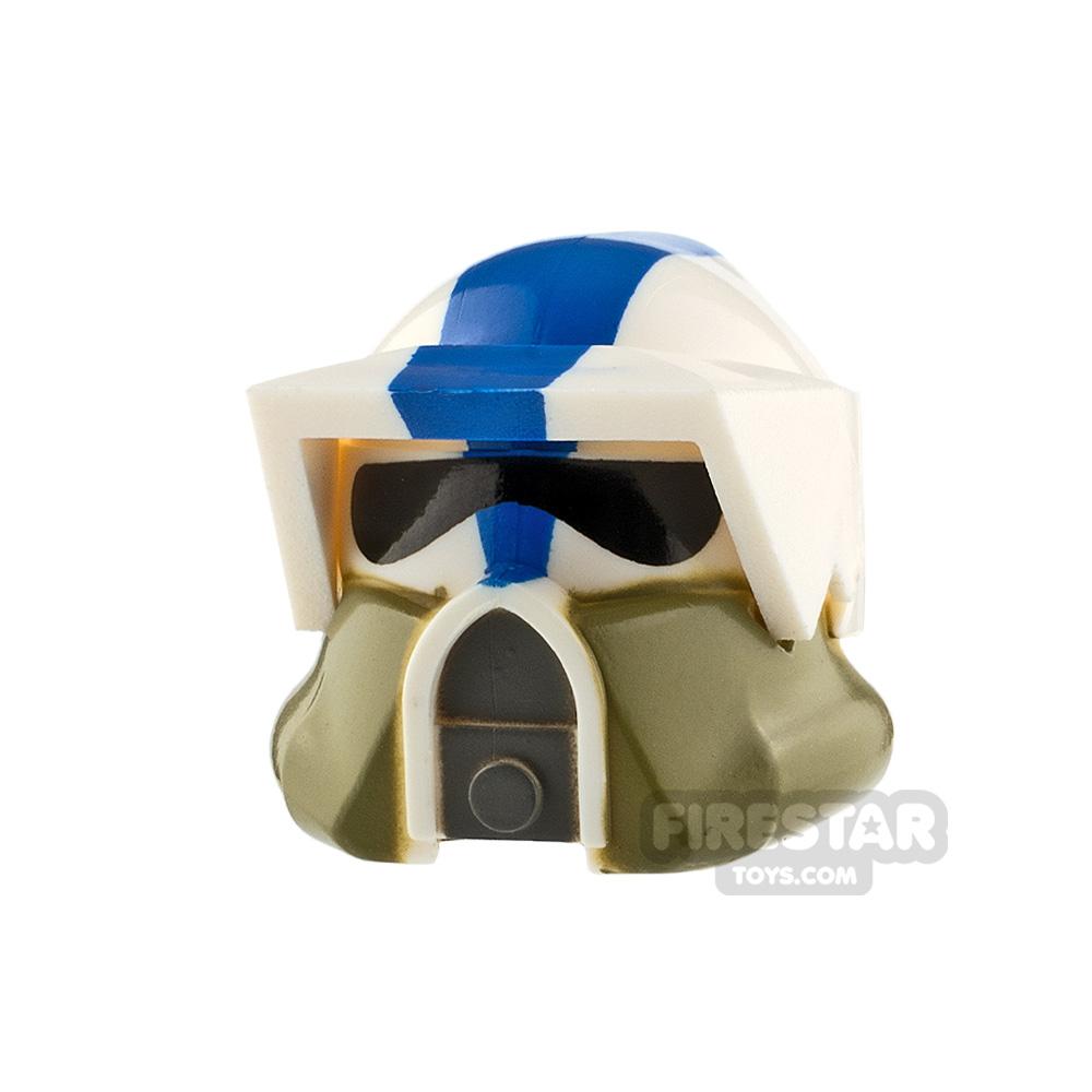 Clone Army Customs ARF Adv Helmet 501st
