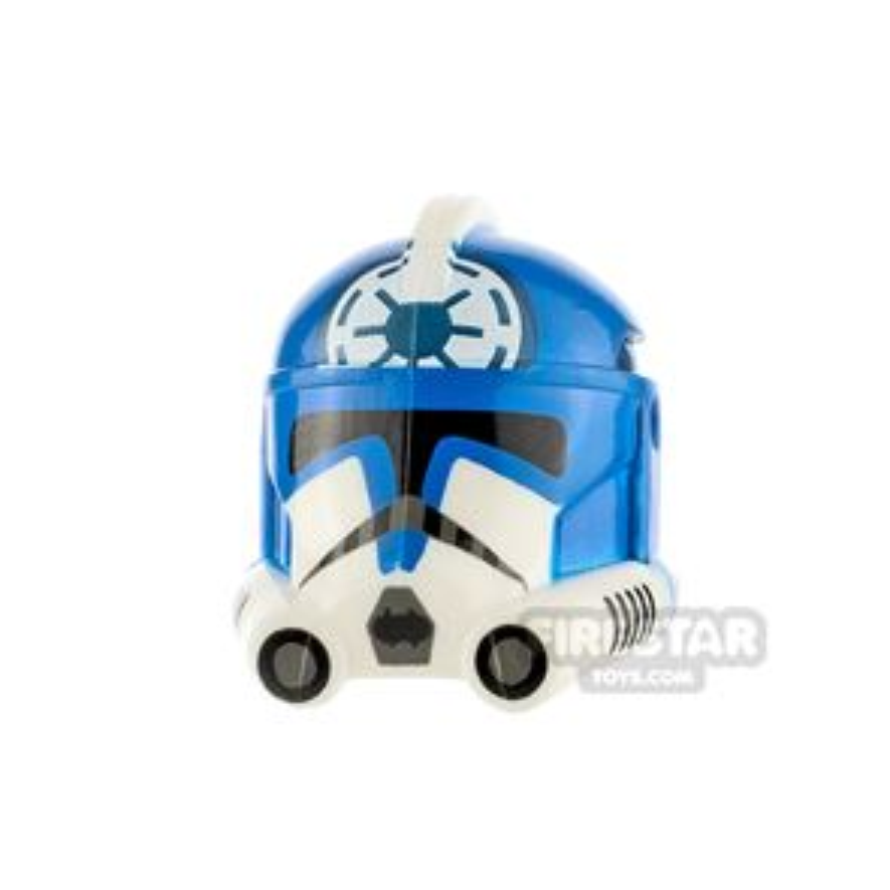 Clone Army Customs P2 Helmet ARC Jesse