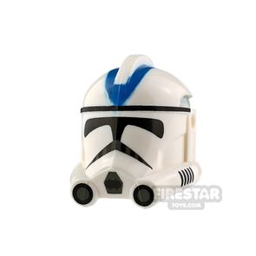 Clone Army Customs P2 Helmet 212th Blue