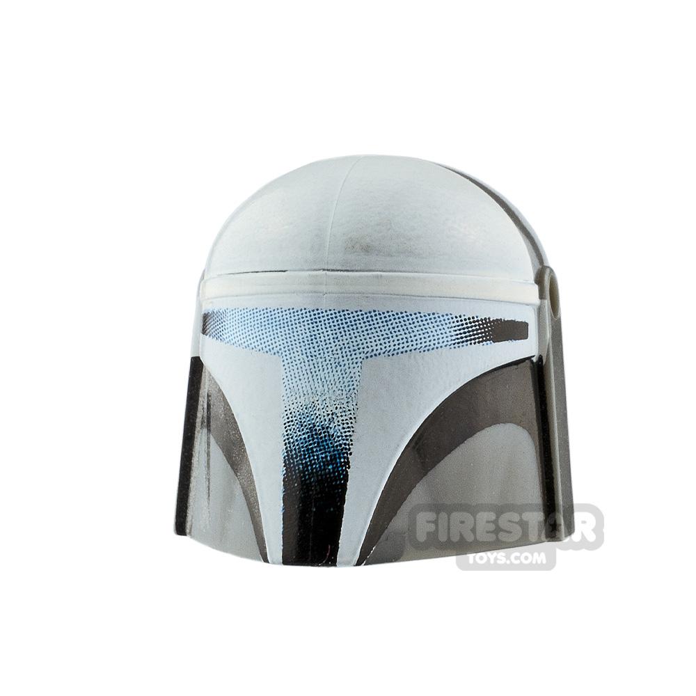 Clone Army Customs Mando Helmet Scorch