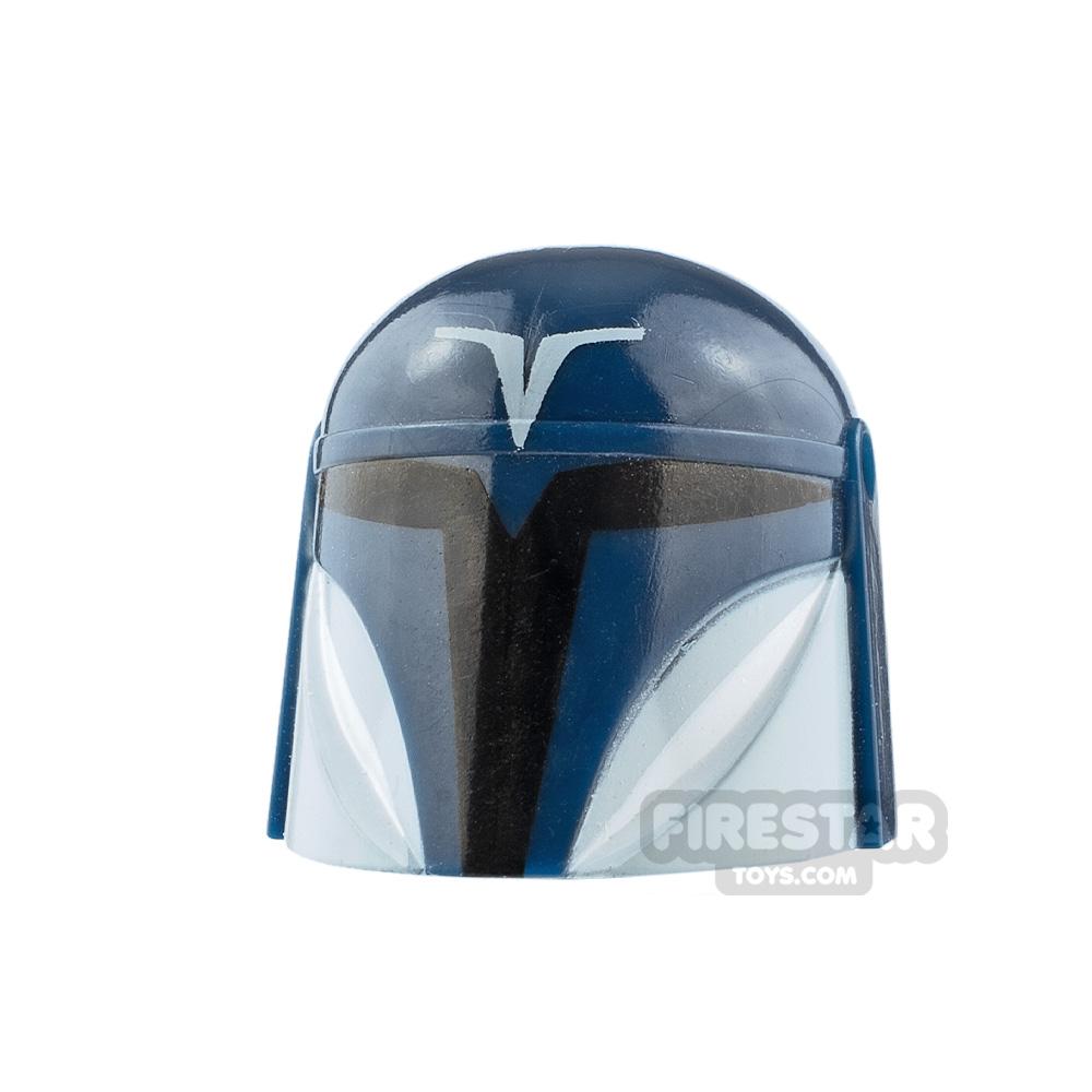 Clone Army Customs Fem Mando Helmet Nowl