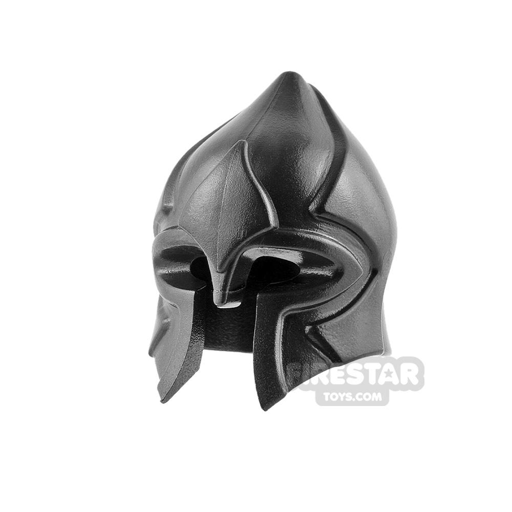 BrickWarriors Paladin Helmet