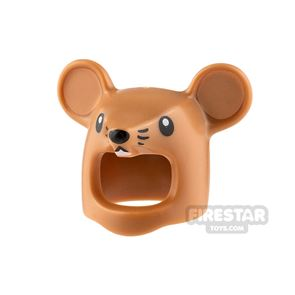 LEGO Mouse Headcover