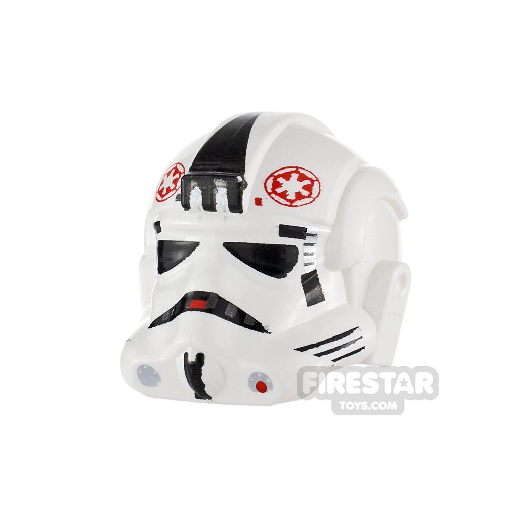 LEGO AT-AT Driver Helmet