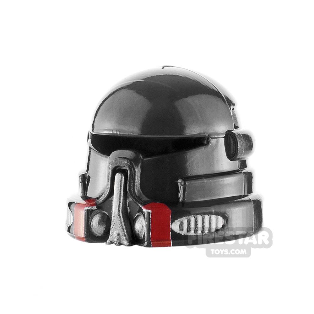 Arealight Airborne Purge Helmet
