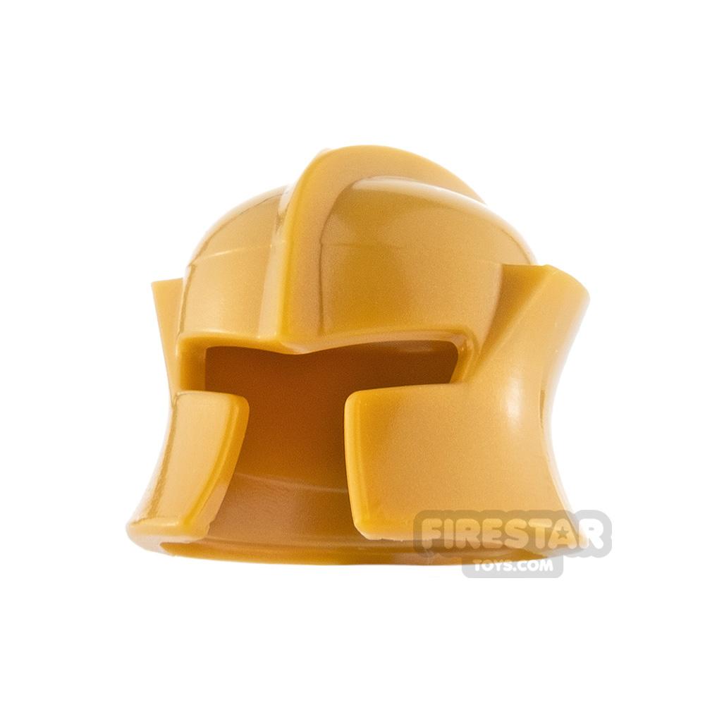 LEGO Castle Helmet Cheek Protection