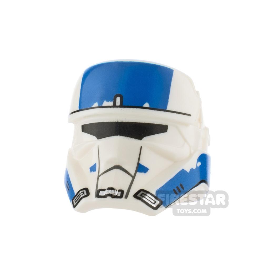 LEGO SW Imperial Transport Pilot Helmet