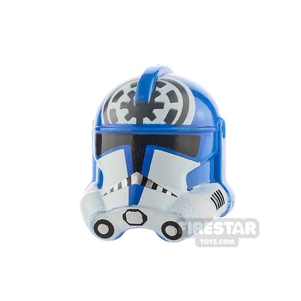 Arealight JES P2 Trooper Helmet