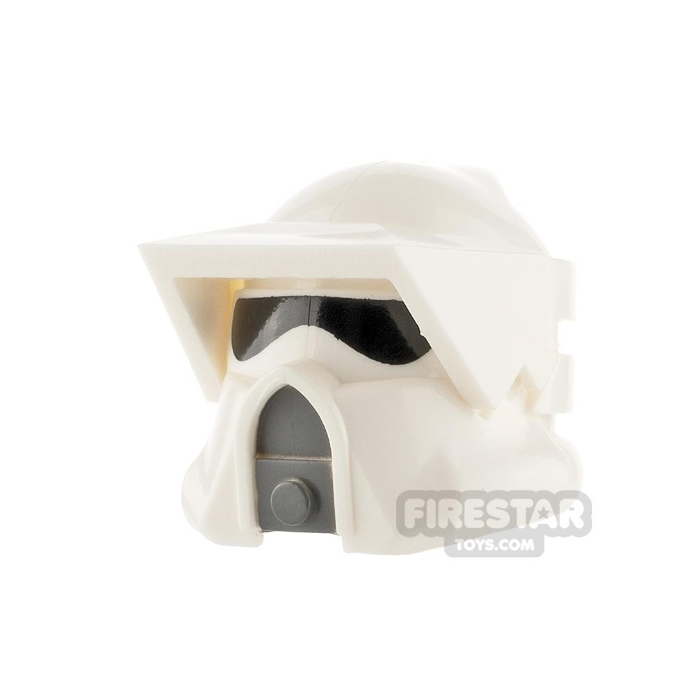 Clone Army Customs ARF Advanced Helmet Plain