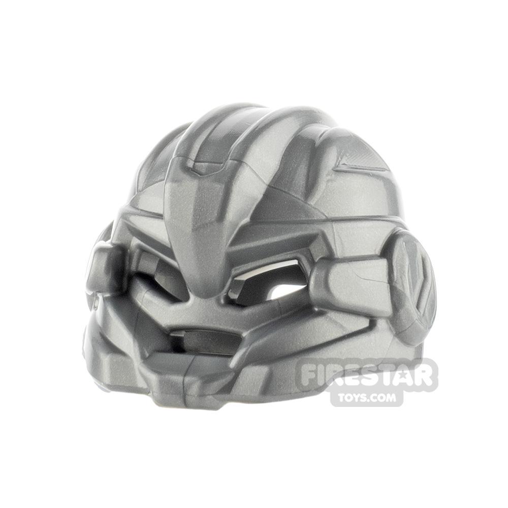 LEGO Hero Factory Helmet