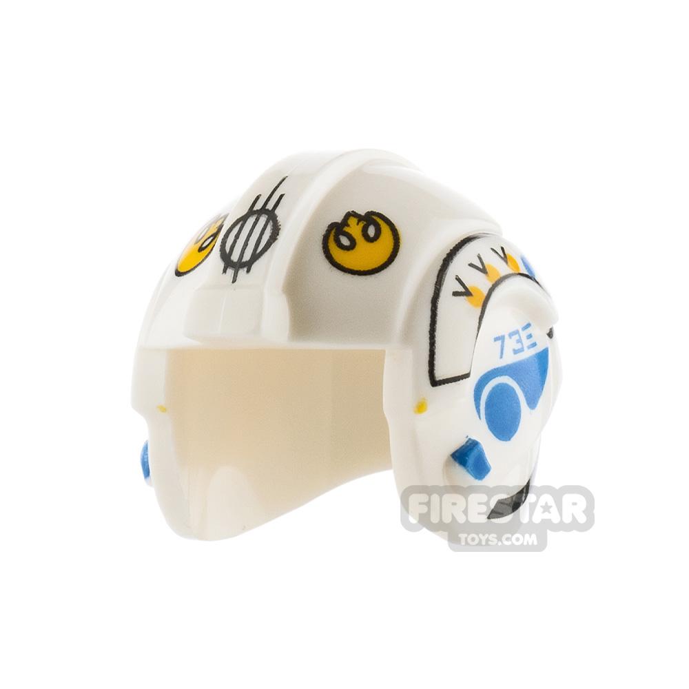 LEGO SW Sandspeeder Gunner Helmet