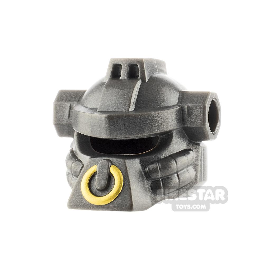 LEGO Ironclad Helmet