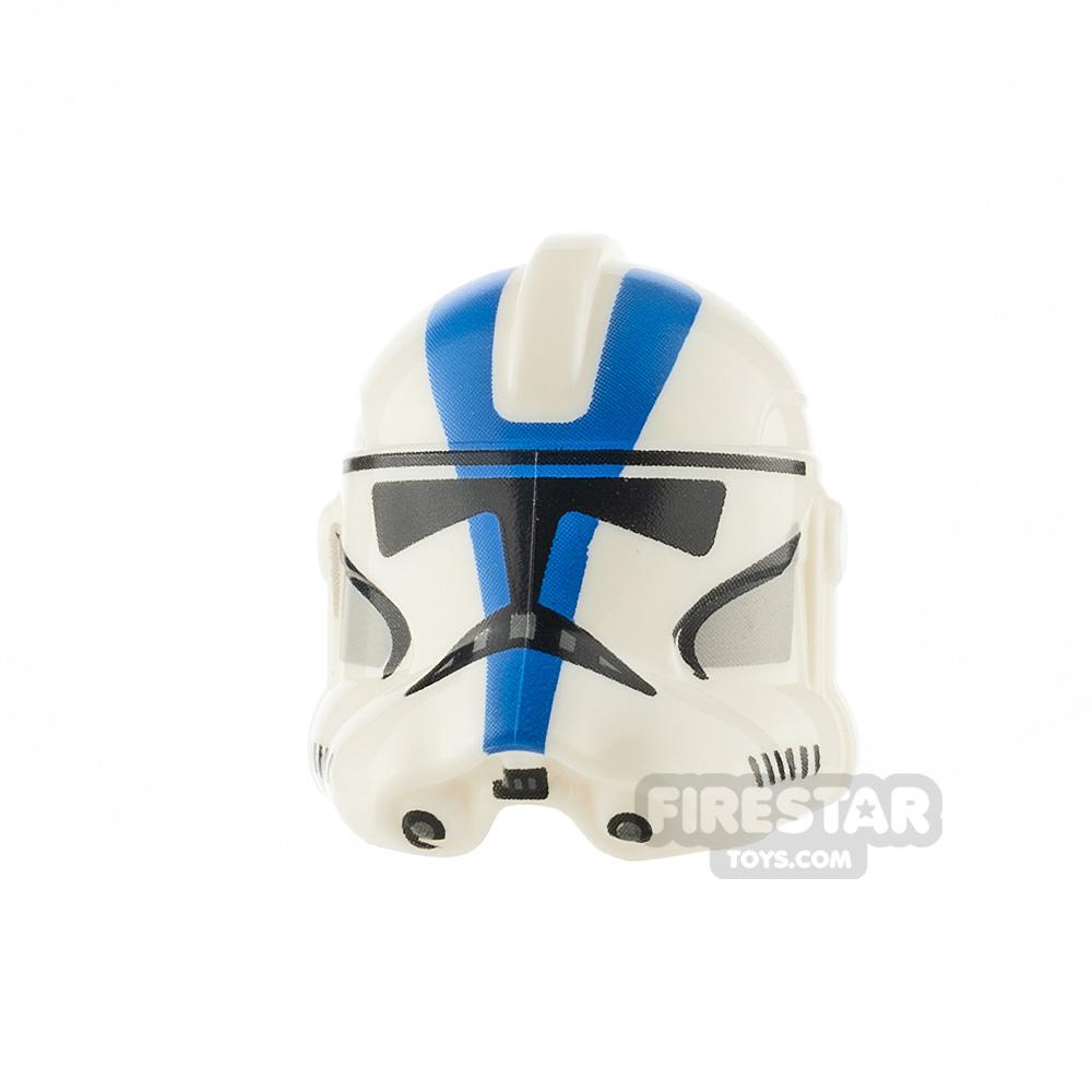 LEGO SW 501st Clone Trooper Helmet