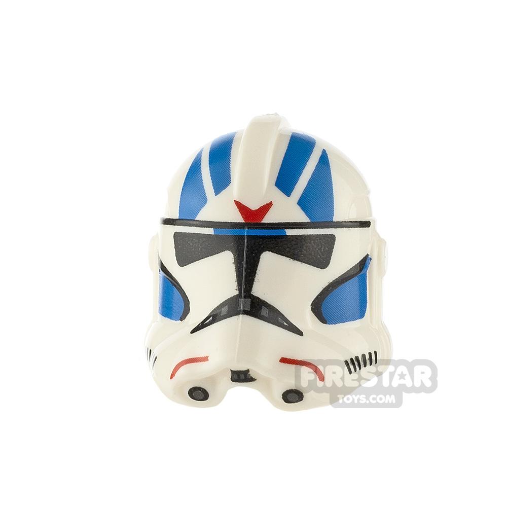 LEGO SW 501st Jet Trooper Helmet
