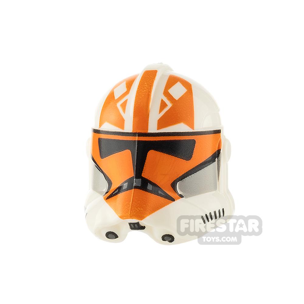 LEGO SW Ahsoka's Clone Trooper Helmet