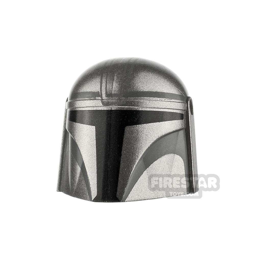 Clone Army Customs Mando DJ Helmet